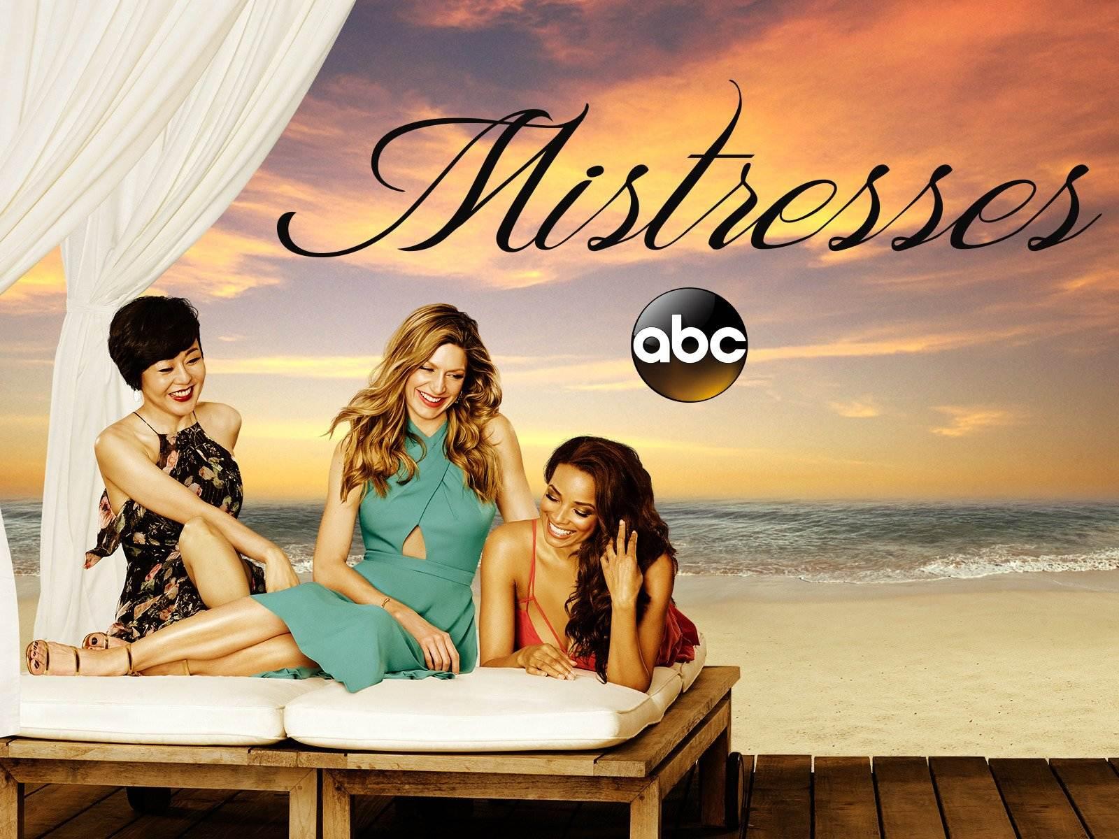 mistress-series-us