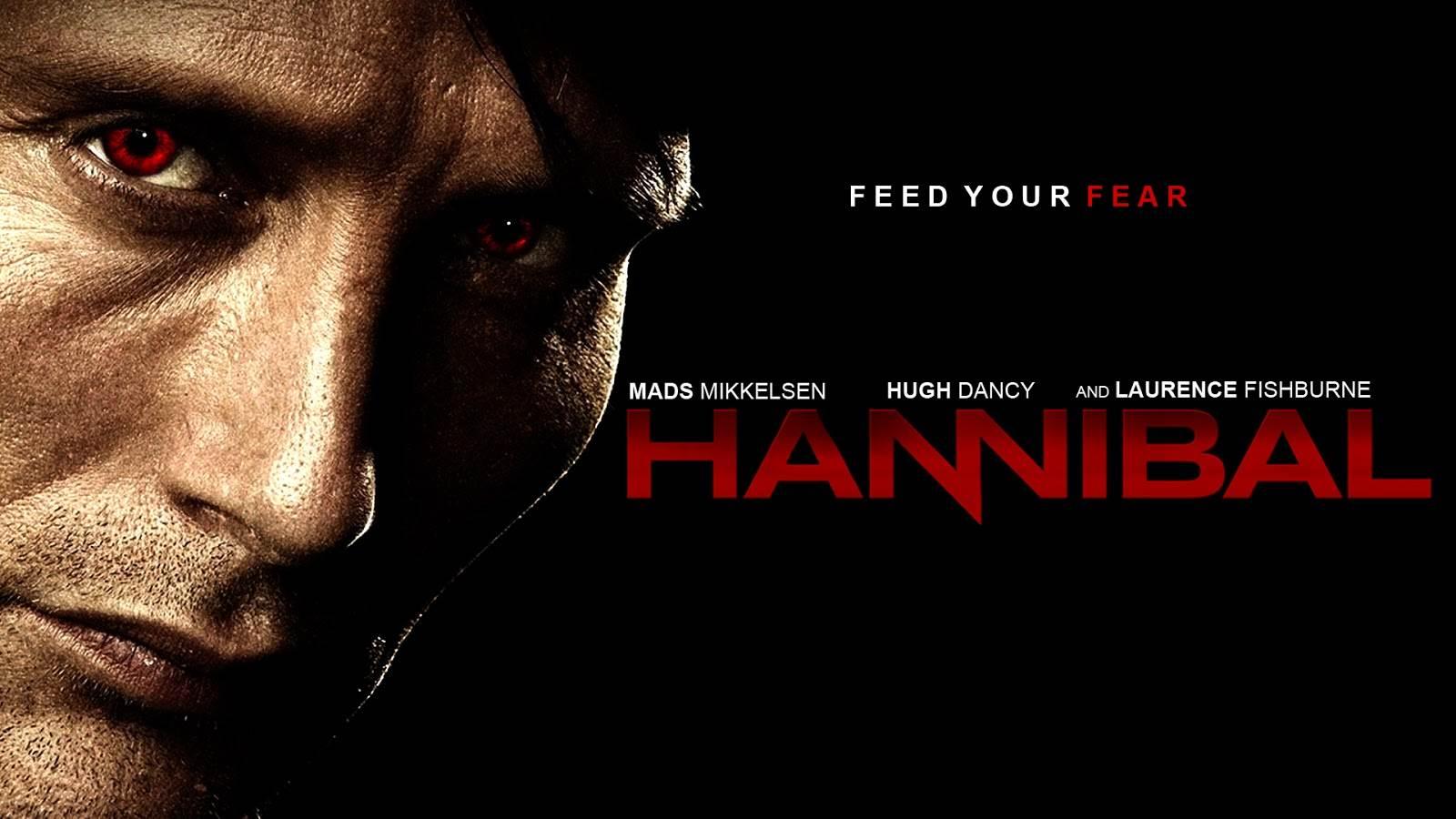 Serial Hannibal