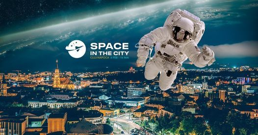 Space in the City - Cluj-Napoca